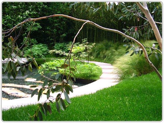 Le jardin feng shui nathalie normand artiste paysagiste for Le jardin normand
