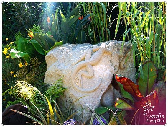 Le Jardin Feng-Shui