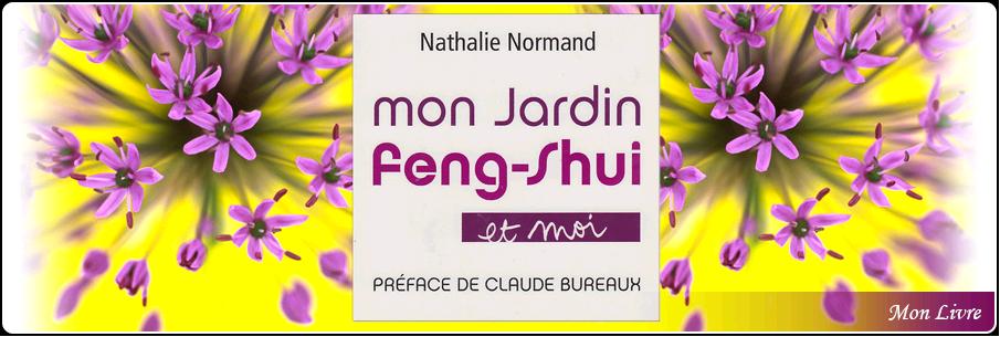 Livre Mon Jardin Feng-Shui et moi