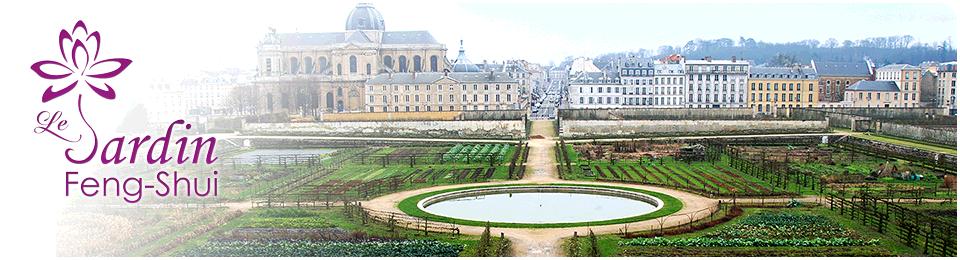 Cours au Potager Du Roi. Le Jardin Feng-Shui Nathalie Normand